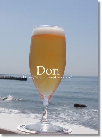 青空ビール