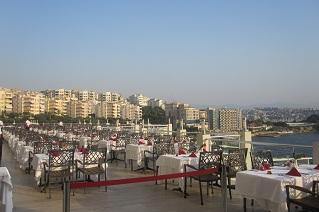 クシャダスホテル