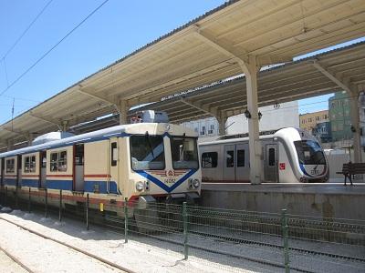 イスタンブール駅