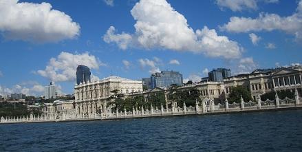 ベイレルベイ宮殿