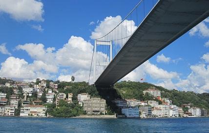 ボスポラ大橋