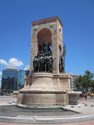 共和国記念碑