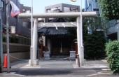 宝禄稲荷神社1
