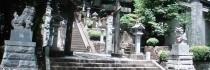 師岡熊野神社1