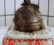 亀戸浅間神社の願い鈴