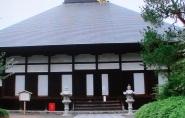 縁切寺 満徳寺1