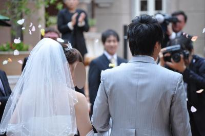 結婚式ブログ