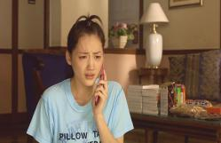 電話の向こうの山田姐さんの声になくホタル