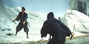 鼓隼人、千姫の護衛で対決する