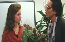 あのさ、スペイン語でキスしたいって何て言うの