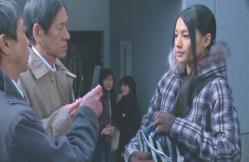 村上由佳さんだね