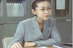 いいんじゃないかしら。先生も松井さんは・・