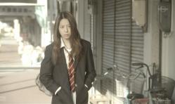 嘉郎の声)僕と同じテレパシー能力を持った美由紀ちゃんは自分に困っている