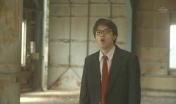 林先生、夏目先生。浅見さんを解放しれっ!