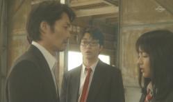 えっ、教授が・・浅見さんのお父さん