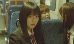 ただ嘉郎の顔を見ている紗英