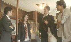 嘉郎は24時間、浅見紗英のことばかり考えとるだに