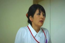入ってきた看護師・美波