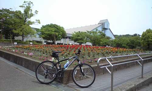 2010.05.22伊勢原運動公園