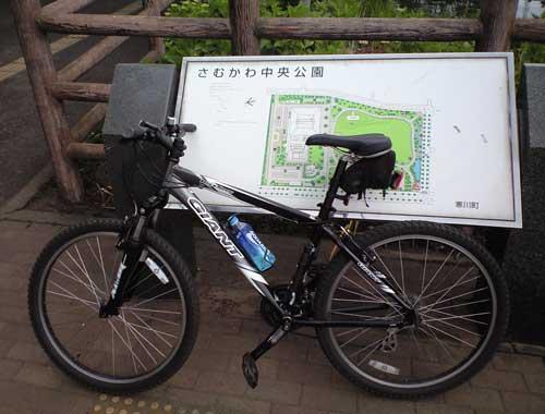 20100605寒川中央公園