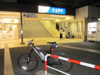 20100708伊勢原ナイトポタ1