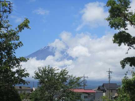 20100718富士山