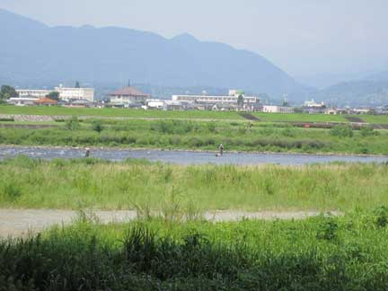 20100816b酒匂川