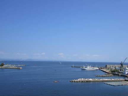 20100821e城ケ島大橋から