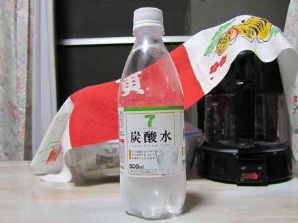 20100907炭酸水