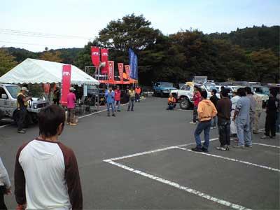 20101017APIOビギトラ開会式