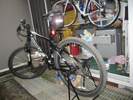 20101123ROCK5000お掃除