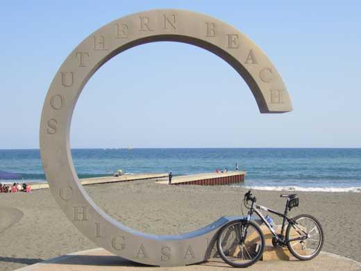 """20110429サザンビーチの""""C""""とROCK5000"""