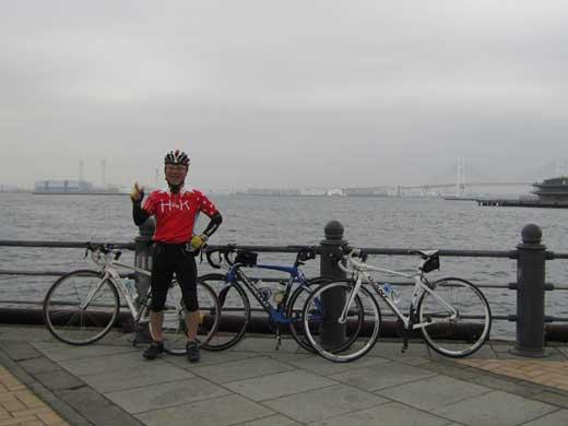 20110503横浜赤レンガにて