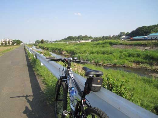 20110508玉川沿い