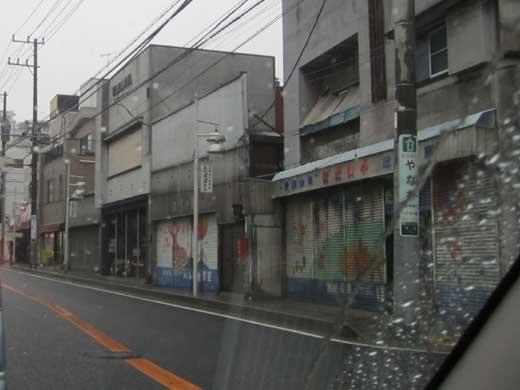20110512シャッター通り