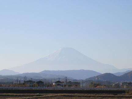 20110105富士山