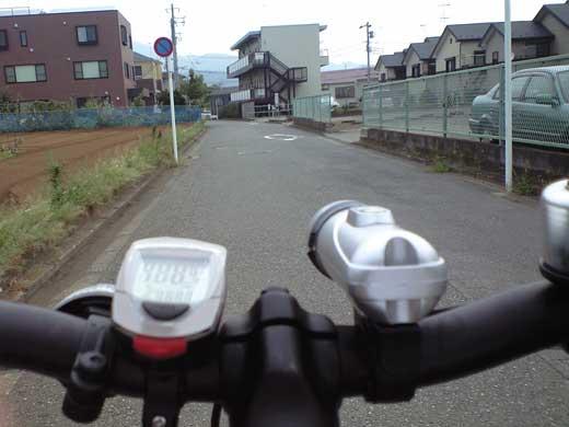 20110730ROCK5000でご近所ポタ1