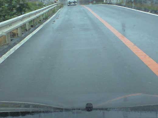 20110731やっぱり雨が降ってきた