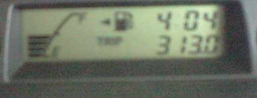 20110818サクゴンは高燃費?!