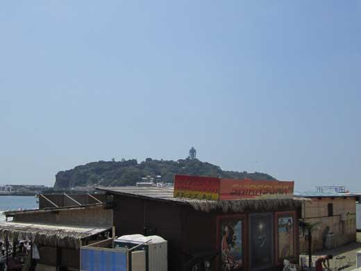 20110828江の島の灯台