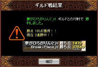 1117BP結果
