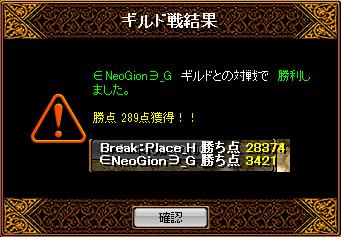 1215BP結果