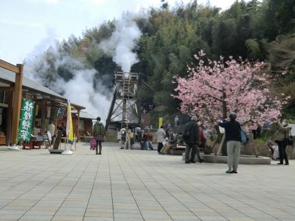 25年峰温泉大噴湯公園7