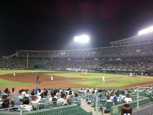 プロ野球①20130522