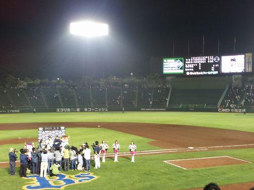 プロ野球③20130522