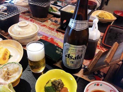朝ご飯②20130602