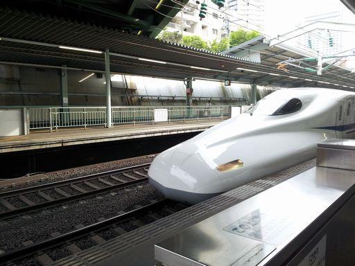 新幹線20130606