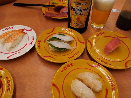 お寿司20130630