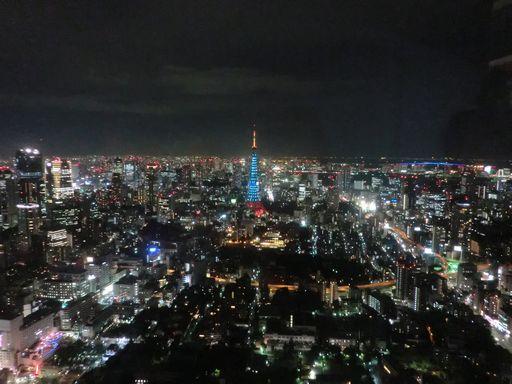 夜景20130607