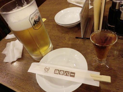 神谷バー②20130608